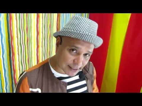 Atividade musical: Copo bate (Brincadeirinha Musical) - Turminha do Tio Marcelo