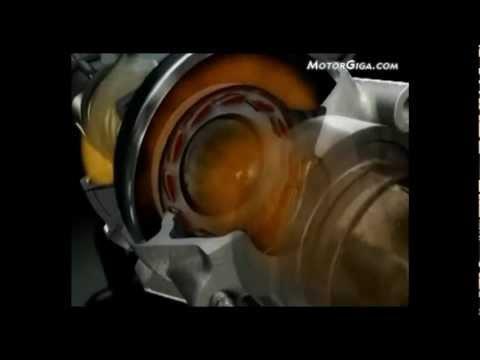 Motores de cuatro tiempos