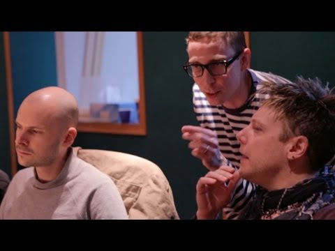 Above & Beyond Acoustic - Behind The Scenes