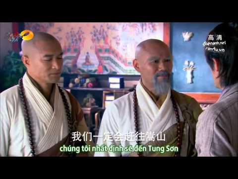 Tân Tiếu Ngạo Giang Hồ tập 40 - VietSub - 2013