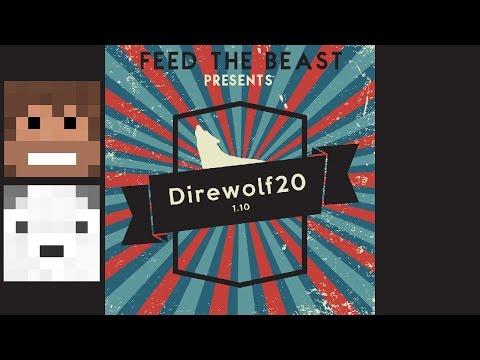 Direwolf20 1.10, Episode 56 -