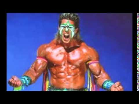 The Ultimate Warrior has died (April 2014)