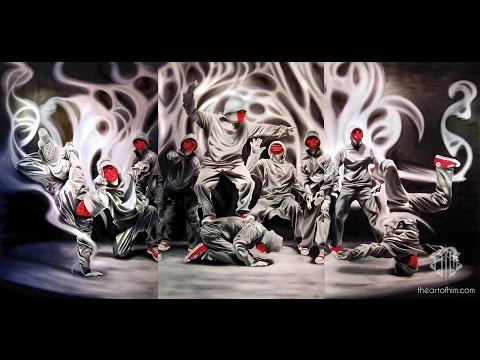 JABBAWOCKEEZ 2016- Nhóm nhảy hay nhất của mọi thời đại