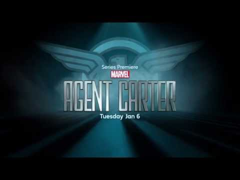 It Ain't Life and Death – Marvel's Agent Carter Preview 1