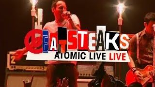 Beatsteaks Atomic Love (Official Video)