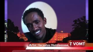 TVOMT: Waca Habashaaf Artist Hacaalun Maal Jedha?