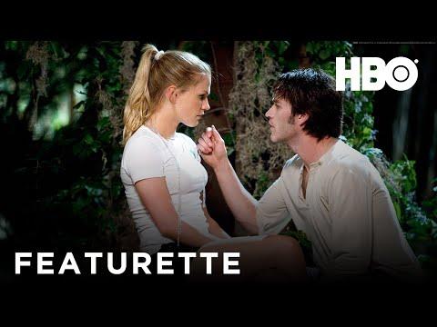 True Blood - Season 7: The Making of True Blood: 'Casting Bill & Sookie' - Official HBO UK