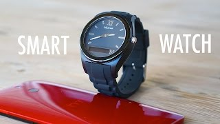 Martian Notifier Review: This Smartwatch Is Cooler Than