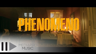 Nicole Cherry - Phenomeno (VideoClip Original)