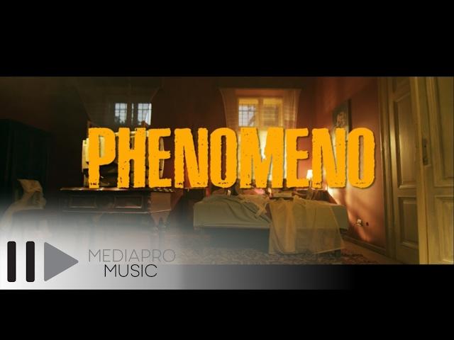 Nicole Cherry - Phenomeno (Official Video HD)