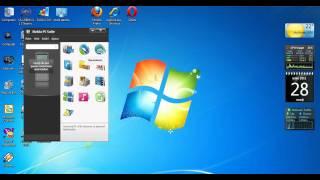 Nokia Pc Suite,soft Foarte Bun De Transfer De Date Intre