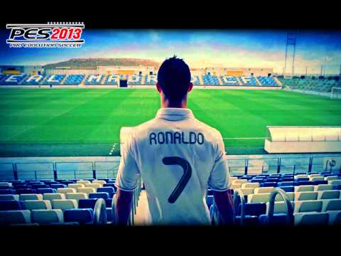 HD PES 2013 Soundtrack Savoir Adore - Dreamers