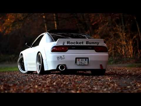 Nissan S13 Rocket Bunny / Street Legal