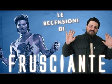 Le Recensioni di Frusciante - Carpenter (2di2)