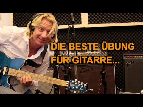 die beste bung f r gitarre youtube. Black Bedroom Furniture Sets. Home Design Ideas