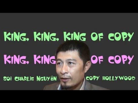 PHIM HÀI TẾT 2016 TÈO EM COPY -Dân mạng soi phim nhái mới của ĐD Charlie Nguyễn Tèo Em full hd movie