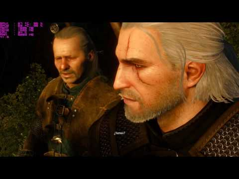 The Witcher 3 SLI GTX 970 FX 8320 4.4