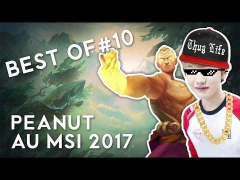 BEST OF LOL #10 - League of Legends