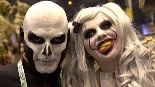 TRANSWORLD 2018 HIGHLIGHTS - Halloween & Haunt Show