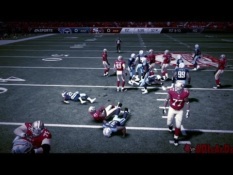 Madden 25   Tennessee Titans   The Greatest Kickoff of ALL-TIME   UNBELIEVABLE