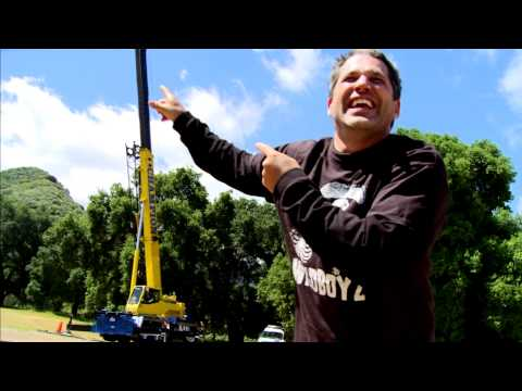 Jackass 3 Poo Cocktail Supreme