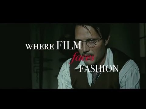 Talk to Film Selecting Committee ; ELLE Fashion Film Festival 2013