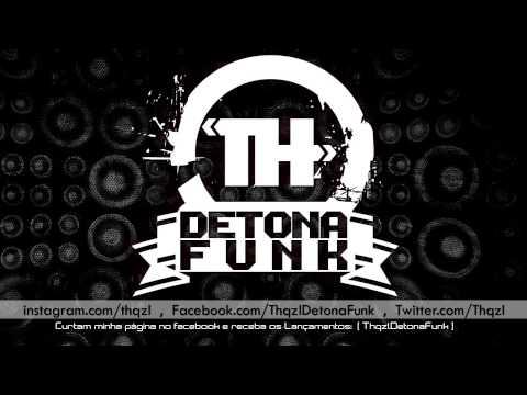 MC Tarapi - Novinha Safadinha - Música nova 2013 (DJ Kokadah) Lançamento Oficial