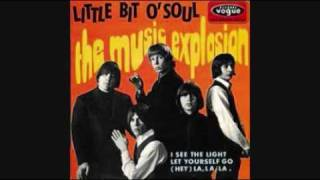 Little Bit O' Soul – The Music Explosion