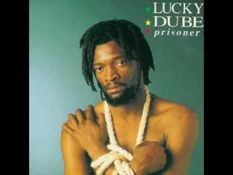 lucky dube - reggae strong - reggae 1.wmv