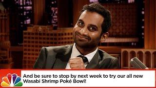 Aziz Ansari: Yelp Smackdowns