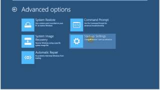 How To Disable Driver Signature Enforcement In Windows 8