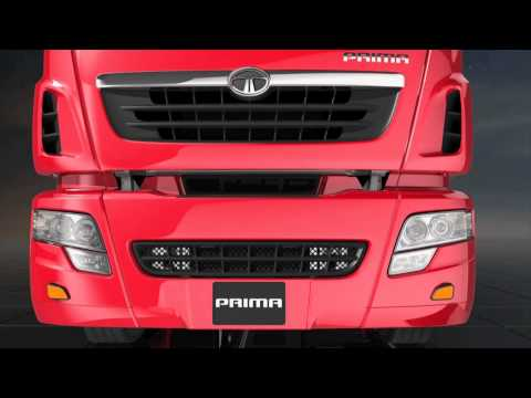 Tata Prima Launch in Nepal