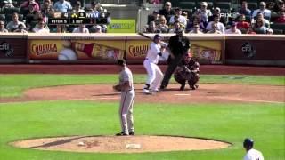 Errores en beisbol de grandes ligas