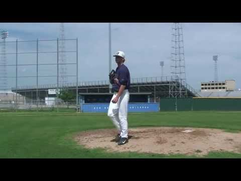 Jacob Malatek - 2013 Summer Mechanics Workout