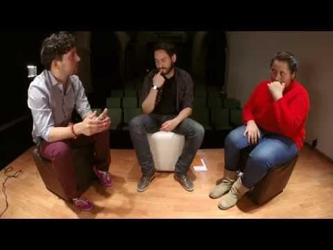 Acentos - Fenómeno Las Patronas y documental 'Llévate mis Amores'/Programa 40.