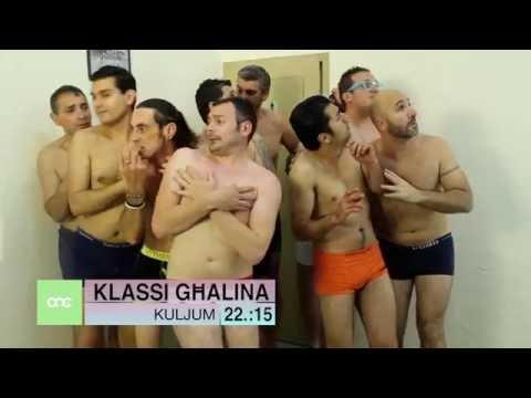 Klassi GHalina 2016 repeats