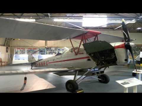 mosquito aircraft museum Rickmansworth Hertfordshire