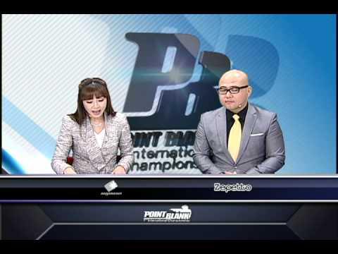 Краткий отчет о PBIC 2012