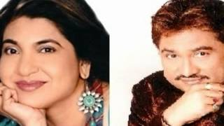 Best Of Kumar Sanu And Alka Yagnik 55 Audio Songs