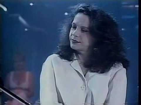 GAL COSTA & ROBERTO CARLOS - SUA ESTUPIDEZ (1997)