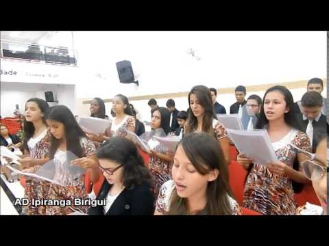 Santidade - Eliane Silva (14º Congresso de Adolescentes)