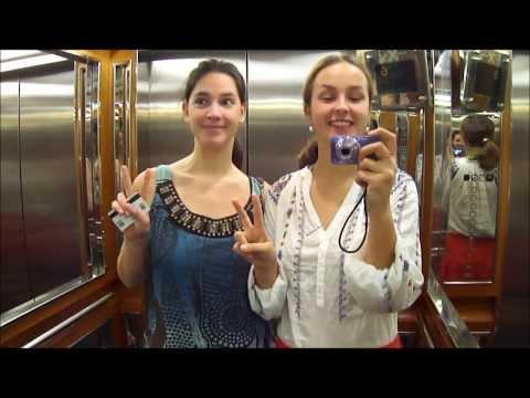 Vacation Vlog: Panama Canal Cruise, Universal Studios Orlando