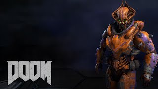 DOOM - Player Progression and Customization