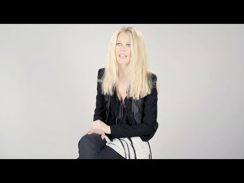 Claudia Schiffer shares her spring fashion picks | NET-A-PORTER.COM
