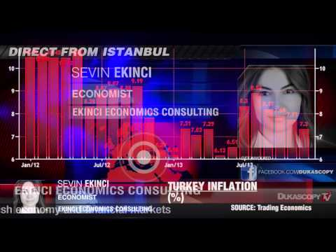 Ekinci Consulting on Turkey
