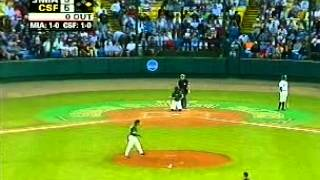 Alex Blanco X-Out - Miami vs. Cal St. (2004).AVI view on youtube.com tube online.