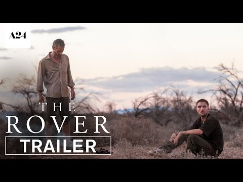 THE ROVER - Official Full Trailer HD