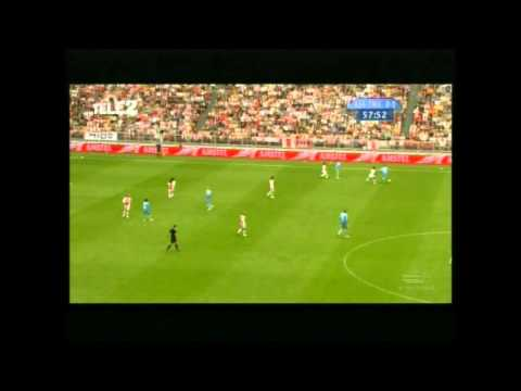 Fans From FC Twente - Ajax - FC Twente 0-0