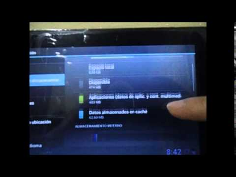 UNBOXING tablet sankey tab 7003