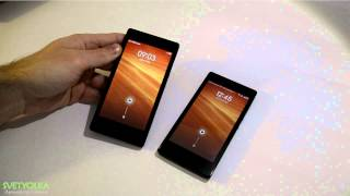 Обзор Xiaomi RedMi 1S (RedRice, Hongmi)